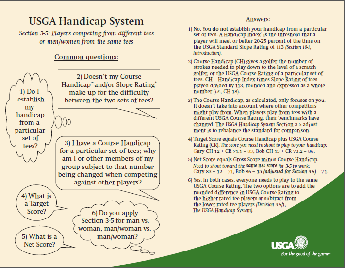 USGA Rule 3-5 pg2